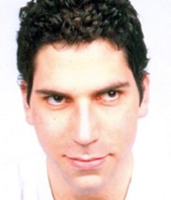 Víctor Mateos