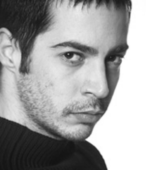 César Rojas