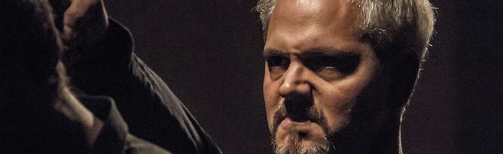 actor Ramón Garrido