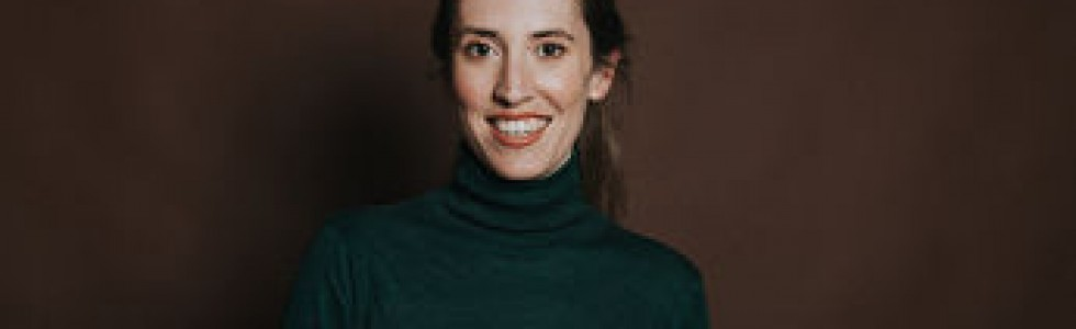 actor Laura Roqué