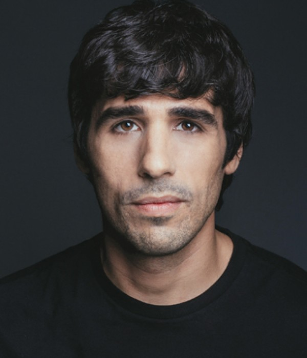 Alberto  Amayuelas