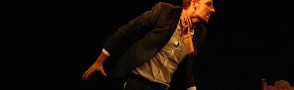 actor Gerard Puigvert